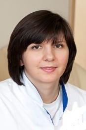 Елисеева Надежда Геннадьевна