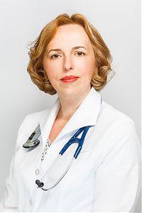 Юрганова Анна Николаевна