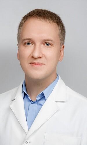 Юшманов Иван Геннадьевич