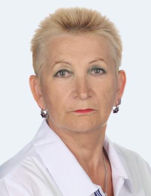 Качковская Людмила Васильевна