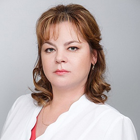 Кадышева Галина Геннадьевна