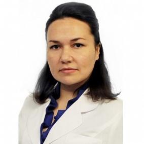 Каленых Анна Сергеевна