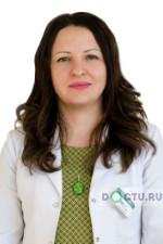 Калинцева Марина Владиславовна