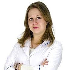 Канавец Наталия Сергеевна