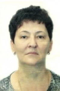 Канина Лариса Ярославовна