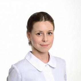 Каптял Екатерина Михайловна