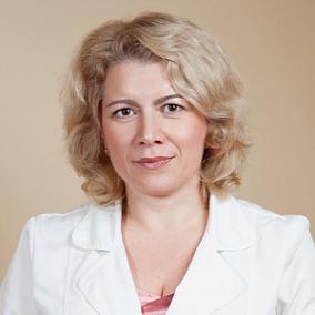 Карабан Елена Юрьевна