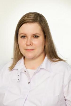 Карима Екатерина Валерьевна
