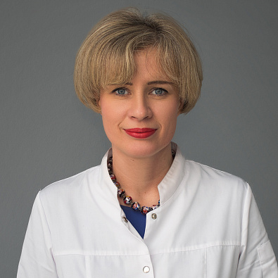 Карпова Анна Александровна