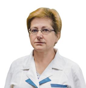 Карпова Маргарита Юрьевна
