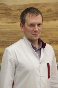 Казаченко Александр Александрович