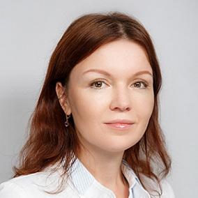 Казьмина Ольга Владимировна