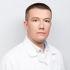 Кендыч Сергей Александрович