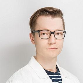 Кириченко Дмитрий Андреевич