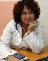 Кирондэ Елена Ивановна