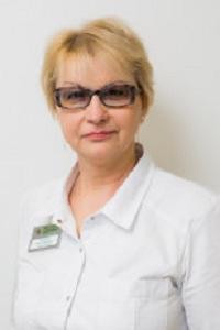 Киселёва Ирина Павловна