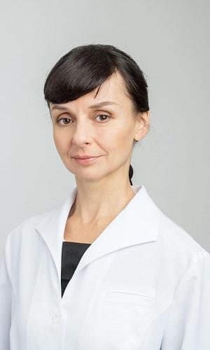 Китаева Марина Юрьевна