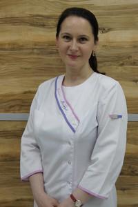 Кивоенко Ольга Ивановна