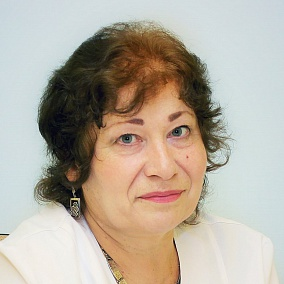Кижло Людмила Борисовна