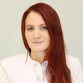 Кляус Наталия Андреевна