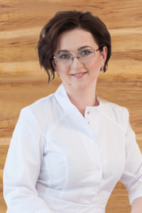 Когай Марина Александровна