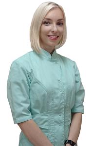 Кокорина Мария Владимировна