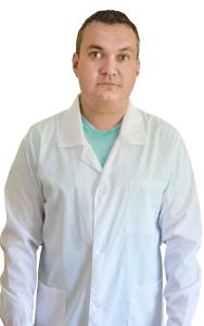 Колмаков Денис Сергеевич