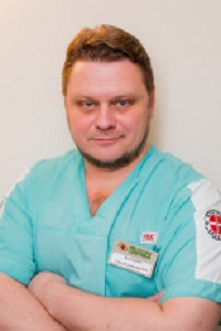 Колмыков Олег Владимирович