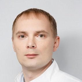 Колосов Александр Николаевич