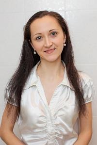 Комарова Татьяна Андреевна