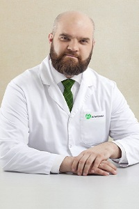 Коновалов Дмитрий Владимирович