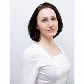 Королева Ирина Валерьевна