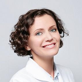 Короткевич Валерия Олеговна
