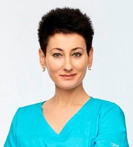 Коротюк Маргарита Владимировна