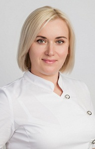 Коршунова Елена Геннадьевна