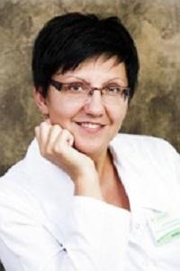 Корюкина Инесса Владимировна
