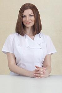 Коссе Юлия Ивановна