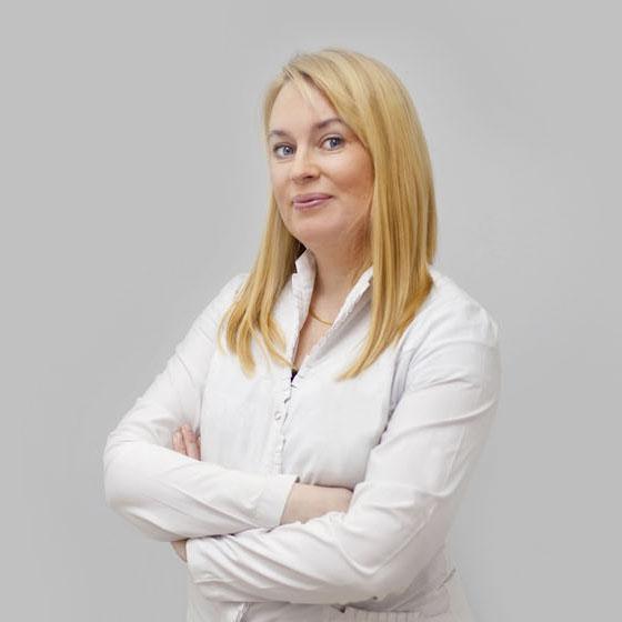 Котова Ирина Борисовна