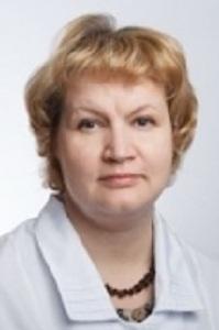Коваленко Элина Юрьевна