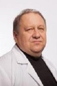 Козлов Валерий Владимирович