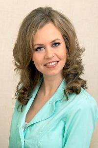 Красавцева Наталья Сергеевна
