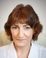 Кречмар Марина Валерьевна