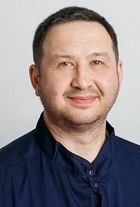 Кронидов Андриян Леонидович