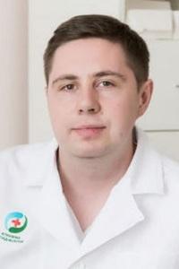 Круглов Святослав Юрьевич