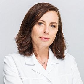Крыса Ольга Николаевна