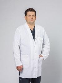 Куликов Сергей Николаевич