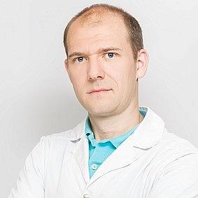 Курков Антон Николаевич