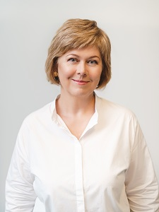 Курносова Ирина Вадимовна