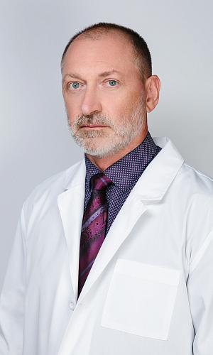 Кущенко Виктор Иванович