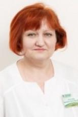 Кустова Марина Леонидовна